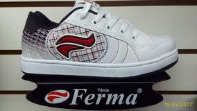 Tenis Ferma Skate Mod. F4523