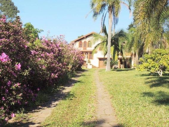 Sitio - Loteamento Rural Palermo - Ref: 1875 - V-1875