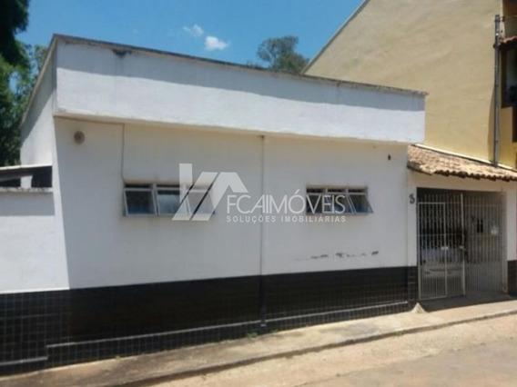 Rua D, Jardim Paraíso, Pouso Alegre - 176370