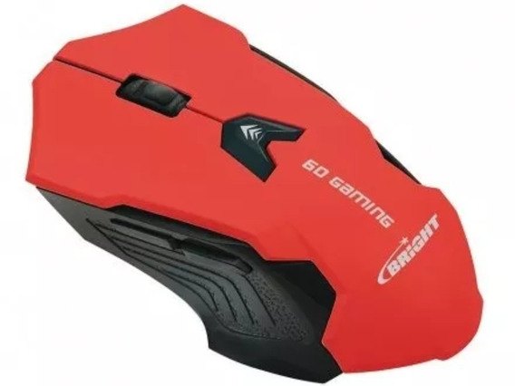 Mouse Game Bright 2400 Dpi