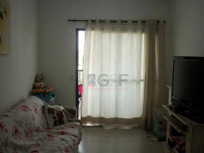 Apartamento Residencial À Venda, Vila Olivo, Valinhos. - Ap6585