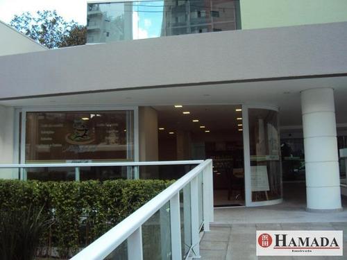 Imagem 1 de 15 de Sala Comercial Para Locação Em São Paulo, Vila Clementino, 4 Banheiros, 2 Vagas - 2027-sl_2-1160479