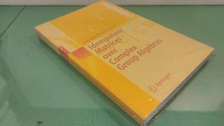 Matrices Idempotentes En Algebra De Grupos Complejos Ingles
