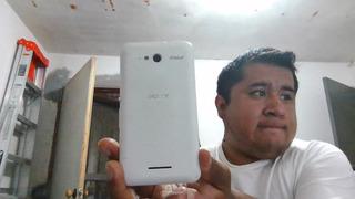 Sony E4g Telcel Blanco