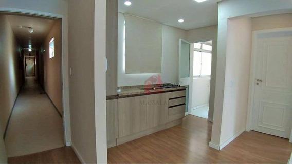 Apartamento De 1 Dormitório À Venda Menino Deus - Porto Alegre/rs - Ap2374