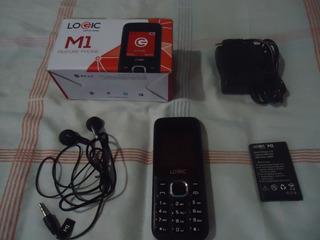Telefono Celular Basico Logic