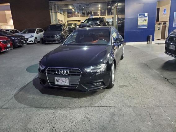 Audi A4 Trendy Plus 2.0 Lt 2014
