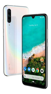 Xiaomi Mi A3 2019 4gb Ram 64gb Triple Camara Huella Funda