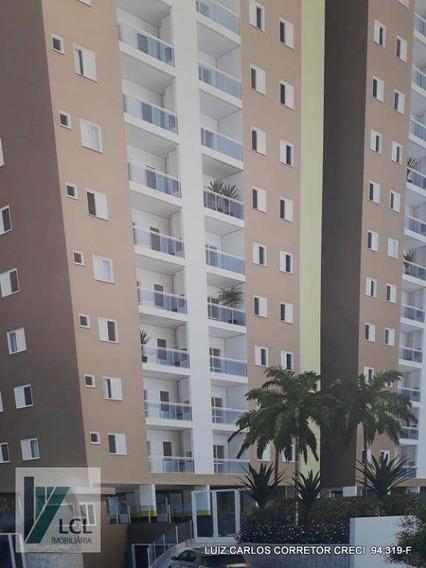 Apartamento Com 2 Dormitórios À Venda, 54 M² Por R$ 228.000,00 - Granja Viana - Cotia/sp - Ap0025