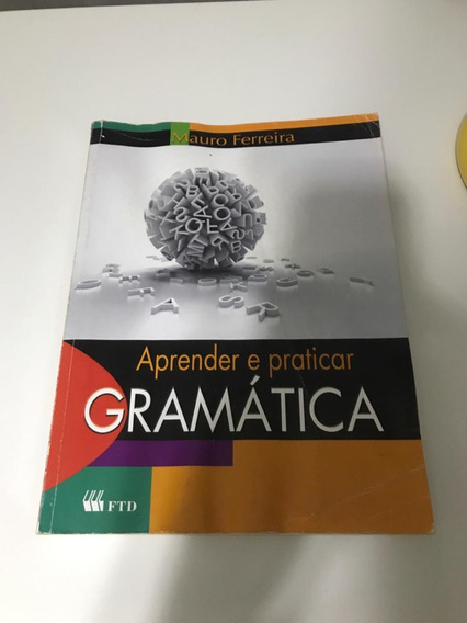 Aprender E Praticar Gramática