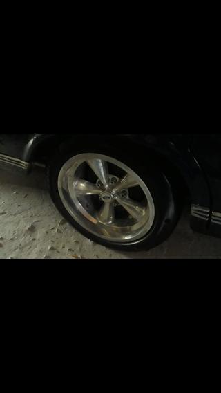 Ford Rodas Galaxie F100