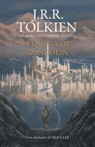 Queda De Gondolin, A - Harpercollins