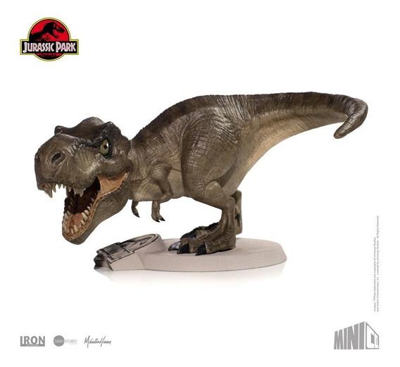 Jurassic Park - Tyranossauro Rex - Mini Co