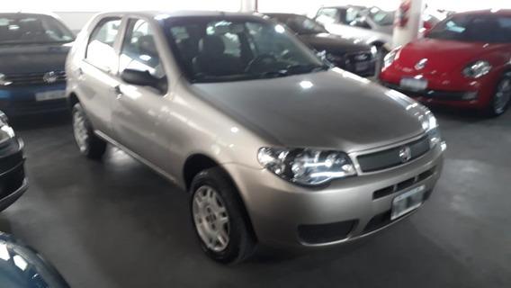 Fiat Palio 5p Romera Hnos Usados Balcarce