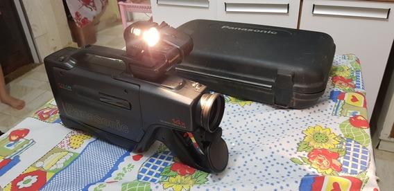 Filmadora Panasonic Nv_2400vhs