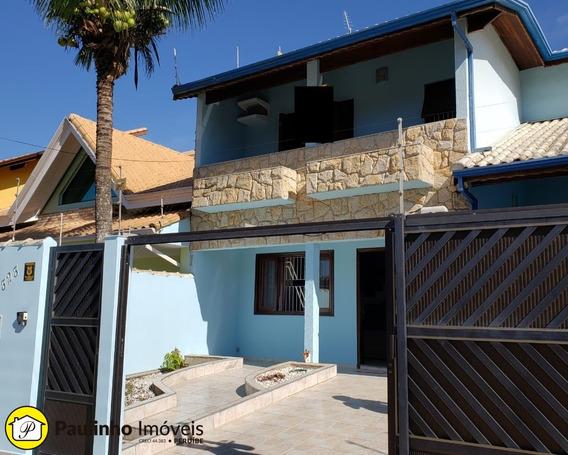 Casa Para Locação Definitiva Na Praia De Peruíbe - Ca03289 - 34428606