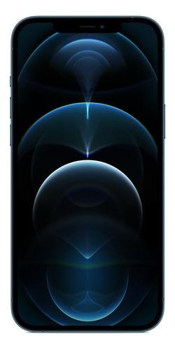 Imagen 1 de 9 de Apple iPhone 12 Pro Max (128 GB) - Azul pacífico