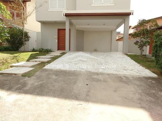 Casa À Venda Em Jardim Alto Da Colina - Ca008284