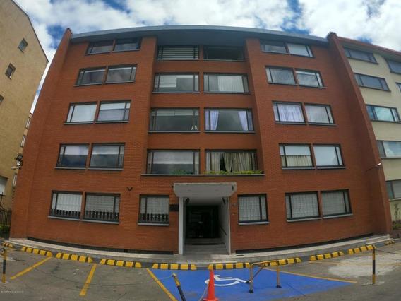 Apartamento En Venta Alhambra Rah Co:20-164sg