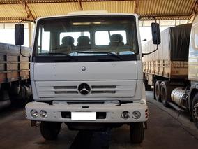Mercedes 2423 6x4 Revisado 2008