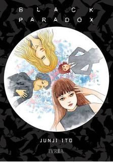 Manga Black Paradox - Tomo Unico Xion