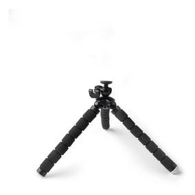 Tripé TriPod Articulado Flexível - Gopro Sjcam Xiaomi