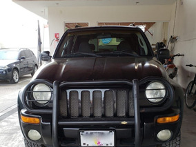 Jeep Liberty Sport Qc 4x4
