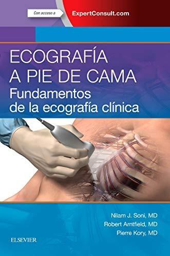 Libro Ecografía A Pie De Cama (+ Expertconsult): Fundament