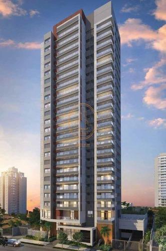 Apartamento  Com 4 Dormitório(s) Localizado(a) No Bairro Vila Mariana Em São Paulo / São Paulo  - 5761:910879