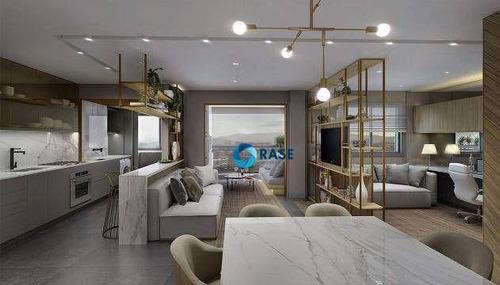 Imagem 1 de 18 de Apartamento Com 2 Dormitórios À Venda, 69 M² Por R$ 798.000,00 - Vila Leopoldina - São Paulo/sp - Ap12689