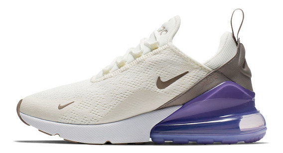 Zapatillas Nike Air Max 270 Mujer