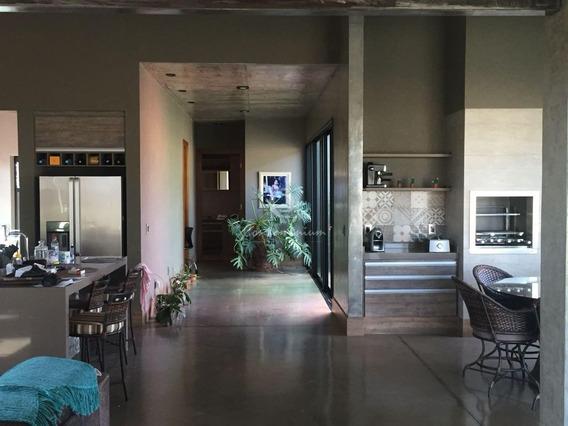 Casa Em Condomínio À Venda, 2 Quartos, 4 Vagas, Residencial Quinta Do Golfe - São José Do Rio Preto/sp - 202