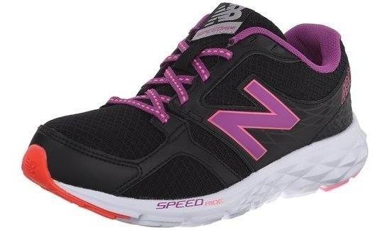 Zapatos Deportivos New Balance Mujer Importados T-36 1/2 .