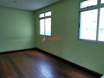 Apartamento Com 3 Quartos Para Comprar No Eldorado Em Contagem/mg - 7397