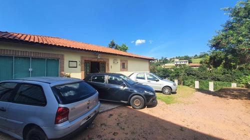 Chácara À Venda Vale Verde - Valinhos / Sp - Ch0305