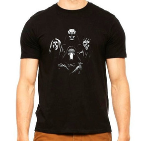 Playera Dark Side Bohemian Rhapsody Queen Star Wars Catalogo