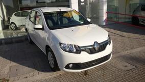 Renault Logan Expression 1.6 2017 U$s 16.490