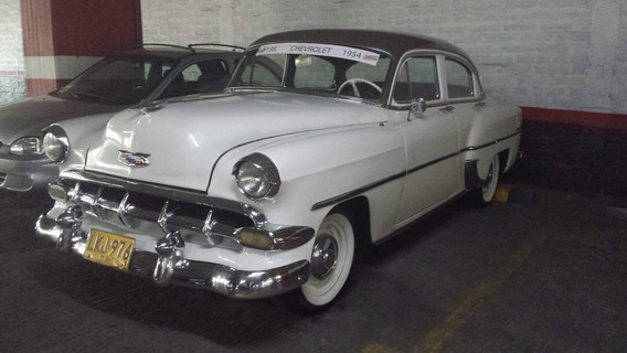 Sedán: Chevrolet Bel Air