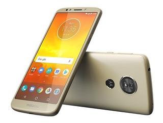 Celular Motorola Moto E5 Nuevo Libre Gtia 2 Gb Ram 16 Gb