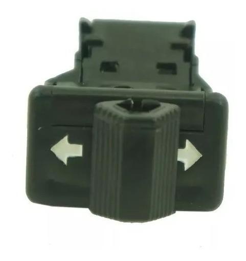 Botão Interruptor Pisca Biz 100 125 Até 2008