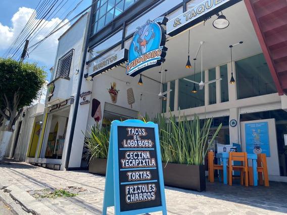 Restaurante Y Taqueria Traspaso