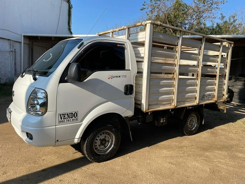 Kia K2500 2.5 Ci Truck C/caja 4x2 2012