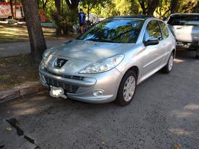 Peugeot 207 1.6 Griffe 106cv 2013