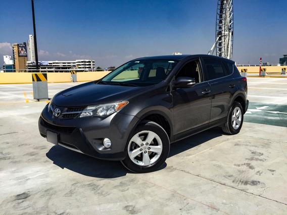 Toyota Rav4 Rav 4 2013 Limited Platinum Automatica Piel Gps