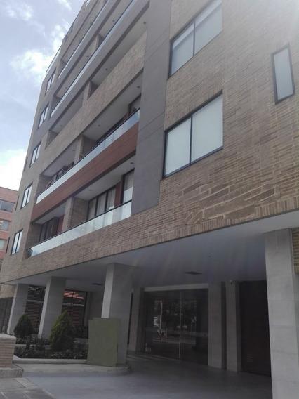 Apartamento En Venta Chicó Alto 90-60456