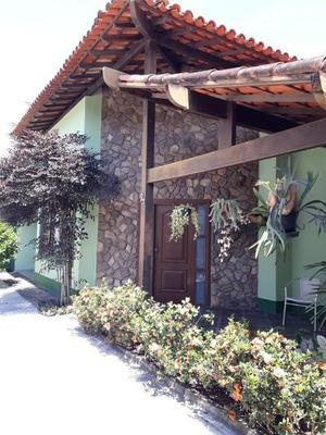 Casa Em Itaipu, Niterói/rj De 0m² 3 Quartos À Venda Por R$ 1.000.000,00 - Ca216079