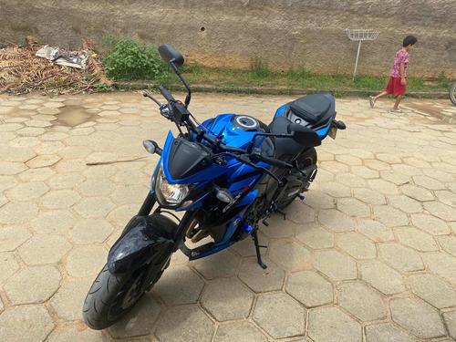 Jta Suzuki Gsx-s750 A