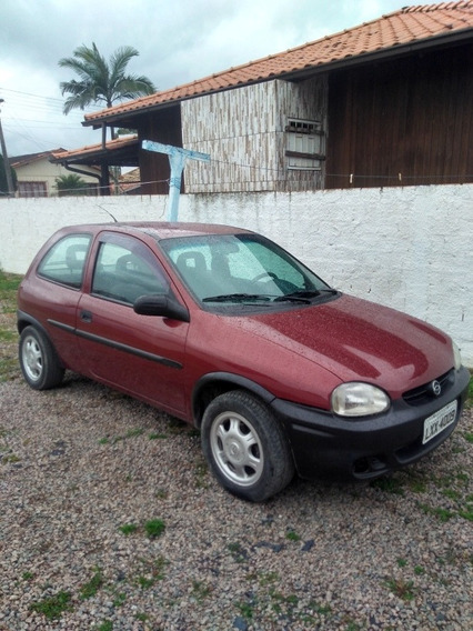 Chevrolet Corsa Mpfi 1.0