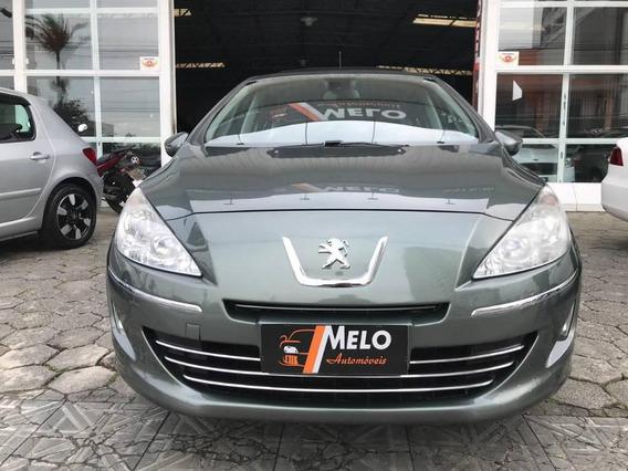 Peugeot 408 Feline 2.0 16v