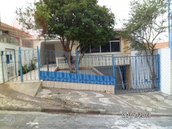 Casa Para Venda, 5 Dormitórios, Jardim São Paulo(zona Norte) - São Paulo - 1316